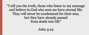 John 5.24