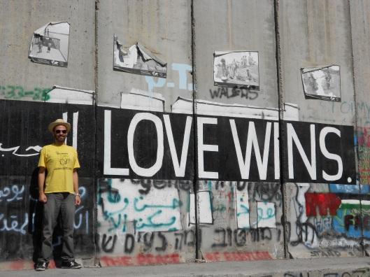 Palestine-love